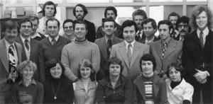 UI Staff (1976)