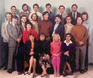 UI Staff (1979)