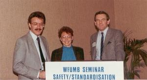 Stan Barnett, Sandy Barnstable, Dave Carpenter (1985)