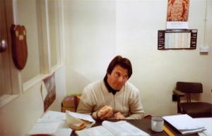 Peter Isaacs