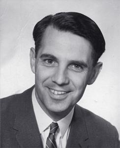 Bill Garrett (obstetrician) (1955)