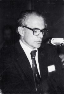 Bill Garrett (obstetrician)