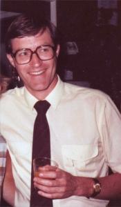 Peter Warren (radiologist)