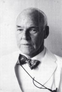 Bill Hughes (ophtalmologist)