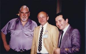 Richard Picker, Marvin Ziskin, Jack Jellins