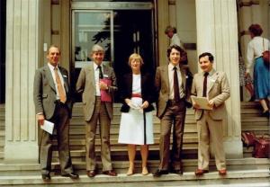 London Breast Congress (1981)