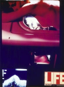 Life Magazine coverage of UI Octoson (1984)