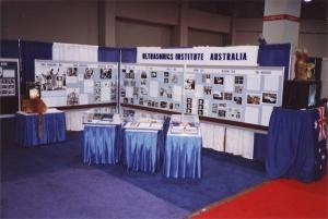 UI display at WFUMB'88