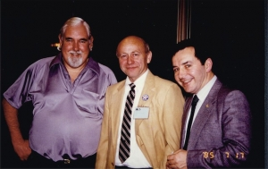Richard Picker, Marvin Ziskin, Jack Jellins (1985)