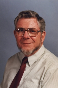 Dr David Robinson