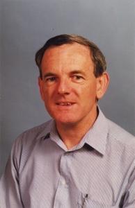 Dr David Carpenter