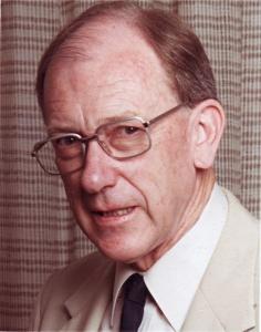 Prof Tom Reeve