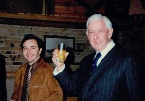 Drs Jack Jellins, Peter Verco