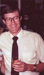 Dr Peter Warren