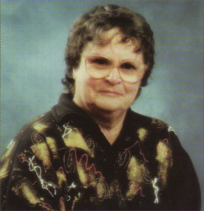 Mrs Margaret Tabrett