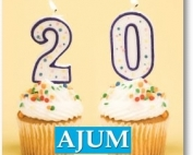 AJUM 20TH BIRTHDAY