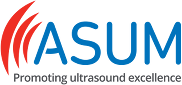Australasian Society for Ultrasound in Medicine Logo