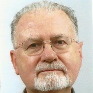 Dr Fredrick Lomas (1986 - 1987)