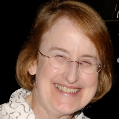 Dr Beverly Barraclough (1991 - 1992)