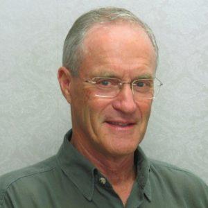 Dr Peter Warren (1994 - 1996)