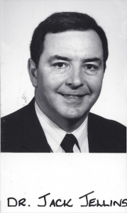 Jack Jellins