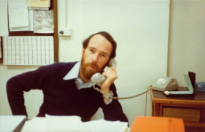 Rob Gill
