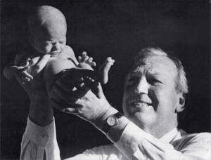 Col Fisher (obstetrician) (1973)