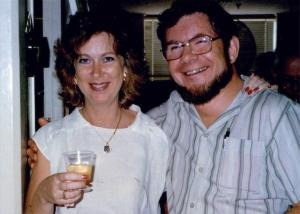 Adrienne Shepherd, Dave Robinson
