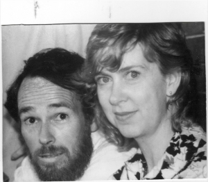 Rob Gill, Adrienne Shepherd