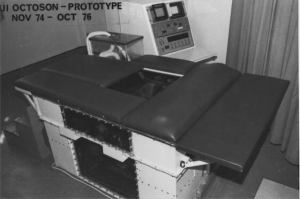 Research Octoson, RHW (1975)