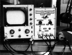 Valve Neuroscope (1964)