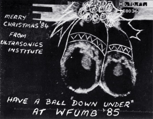 1984 WFUMB'85