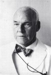 Dr Bill Hughes