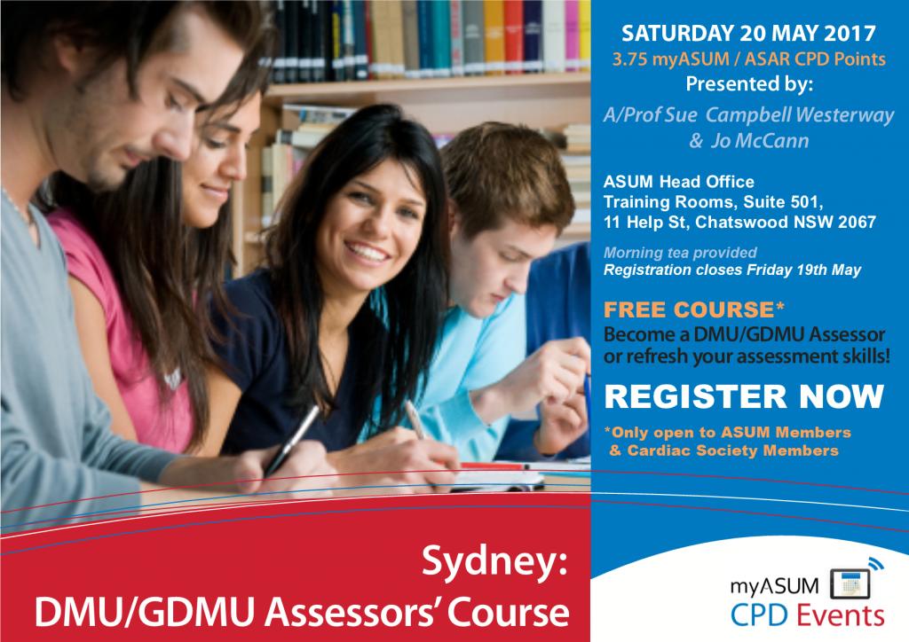 2017.05.20-Sydney-DMU-GDMU-Assessors-Online1