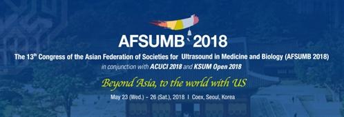 AFSUMB 2018