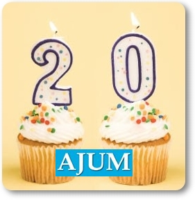 AJUM 20TH BIRTHDAY