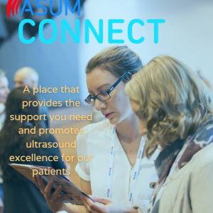 ASUM CONNECT | ASUM Outreach | PoCUS | Research Grants Open | Corporate Corner