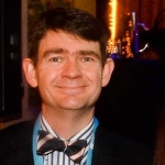 Dr Adrian Goudie (2012 - 2014)