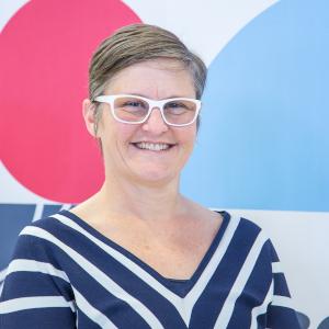 Dr Karen Mizia (2020 - Present)