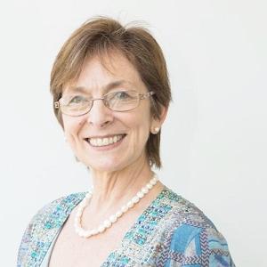 2020 Life Member - Sue Westerway